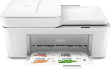 Daudzfunkciju printeris HP DeskJet 4120e, tintes, krāsains