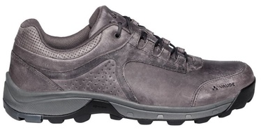 Vaude Men's TVL Comrus Leather Grey 44 1/2