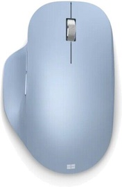 Microsoft Bluetooth Ergonomic Mouse Blue