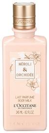 Молочко для тела L´Occitane Neroli & Orchidee, 245 мл