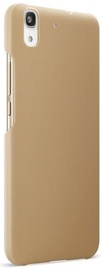 Huawei Back Case For Huawei Y6 Brown