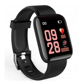 Умные часы iWear M6, черный