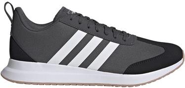 Adidas Women Run60s Shoes EG8705 Grey/Black 38 2/3
