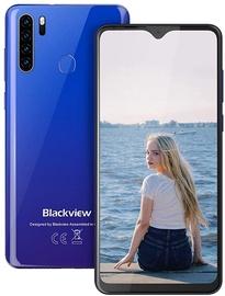 Blackview A80 Pro Dual Gradient Blue