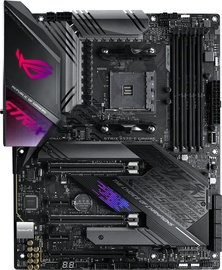Mātesplate Asus ROG Strix X570-E Gaming