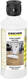Средство для мытья Karcher RM 535 Floor Cleaning & Care for Oiled/Waxed Wood 500ml
