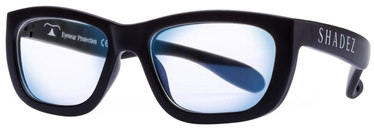 Shadez Blue Light Junior Black
