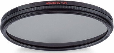 Manfrotto Advanced CPL Filter 72cm