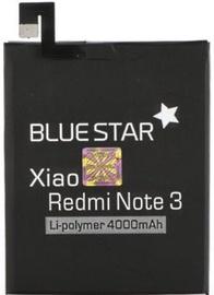 BlueStar Battery For Xiaomi Redmi Note 3 4000mAh