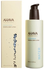 Лосьон для тела AHAVA Deadsea Water Mineral, 250 мл