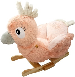 Gerardos Toys Little Rocker Cockatoo With Music 43419