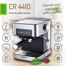 Kafijas automāts Camry CR 4410