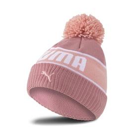 Ziemas cepure Puma Beanie 2283303, rozā