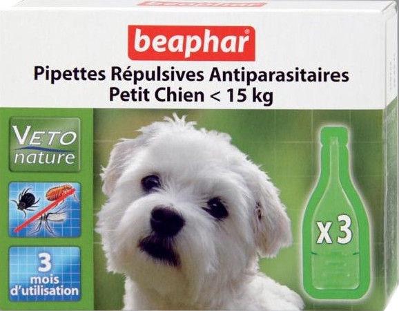 Beaphar Bea Neem Spot On Small Dogs
