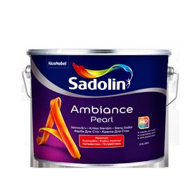 Krāsa Sadolin Ambiance Pearl BW 2,5L