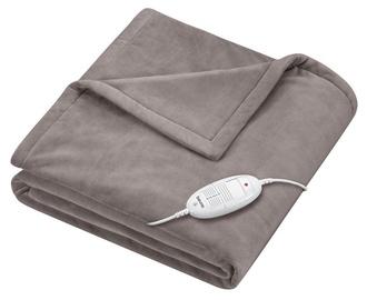 Греющее одеяло Beurer HD 75, коричневый