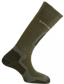 Mund Socks Hunting Extreme Long Green XL
