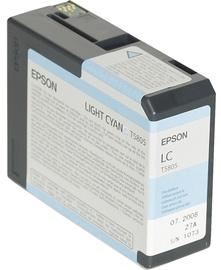 Epson T5805 LIGHT CYAN