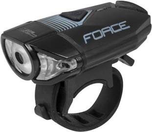 Velosipēdu lukturis Force CASS 300LM USB