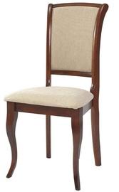 Ēdamistabas krēsls Signal Meble MN-SC Cherry, 1 gab.