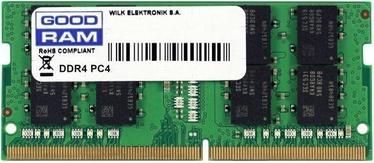 Оперативная память (RAM) Goodram GR2666S464L19S/8G DDR4 (SO-DIMM) 8 GB