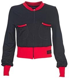 Bars Womens Jacket Black/Red 116 M
