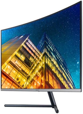 "Monitors Samsung U32R590CWUX, 31.5"", 4 ms"