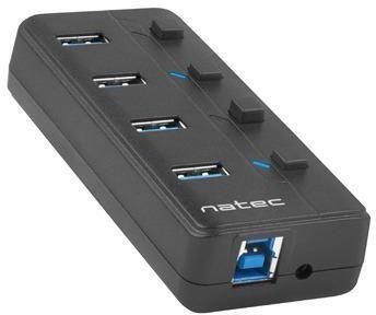 Natec Mantis 2 USB HUB NHU-1557