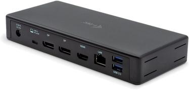 I-Tec USB-C Triple Display Docking Station + Power Delivery 85W