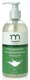 Гель для интимной гигиены MARGARITA с молочными протеинами, 400ml