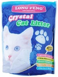 Kaķu pakaiši Long Feng Crystal, 3.8 l