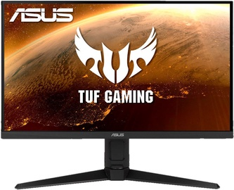 "Monitors Asus TUF Gaming VG27AQL1A, 27"", 1 ms"