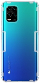 Nillkin Nature Gel Ultra Slim Back Case For Xiaomi Mi 10 Lite Transparent