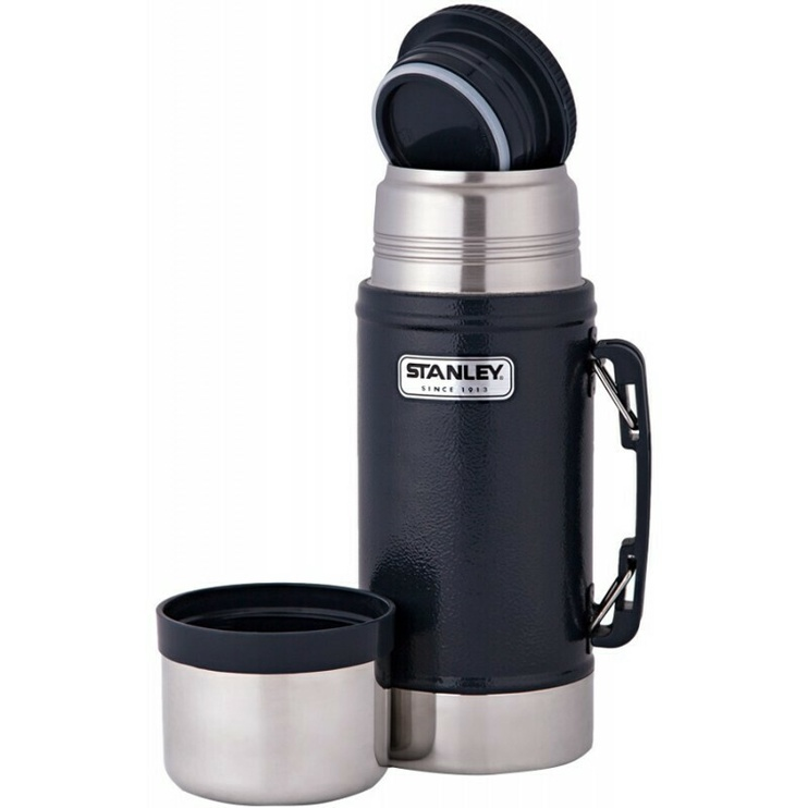 Stanley Classic Food Thermos 0.7l Dark Blue