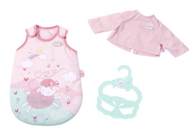 Zapf Creation Baby Annabell Sleeping Set