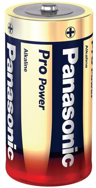 Panasonic Pro Power 8 x C