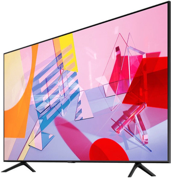 Телевизор Samsung QE65Q60TAUXXH , 65 ″
