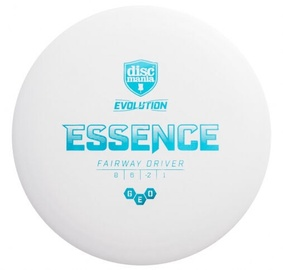 Discmania Geo Essence Fairway 8/6/-2/1 White