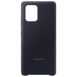 Back cover for Samsung S10 Lite black