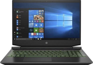 "Klēpjdators HP Pavilion Gaming 15-ec1063nw 25Q39EA PL AMD Ryzen 5, 8GB/512GB, 15.6"""