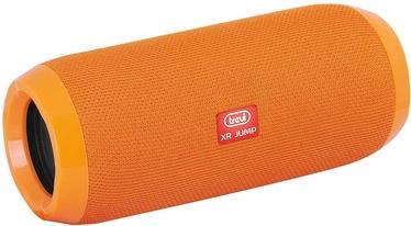Bezvadu skaļrunis Trevi XR 84 Plus, oranža, 10 W