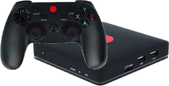 Techbite FLIX TVBOX + Flix Gamepad