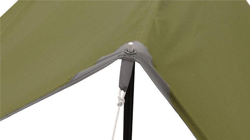Robens Tarp Green 4x4m