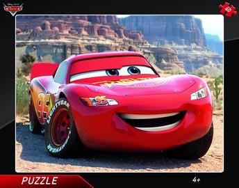Dino Disney Cars Puzzle Mcqueen Puzzle 40pcs