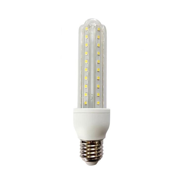 SP. LED T3 3U 12W E27 830 CL 960LM 15KH (OKKO)