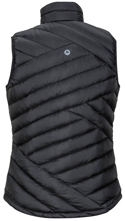Marmot Womens Highlander Vest Black XL