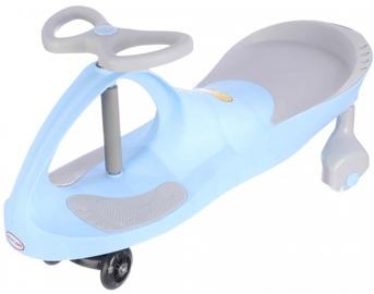 Детская машинка Mportas Car, голубой