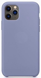 Riff Thin And Soft Back CaseFor Apple iPhone 11 Lavander