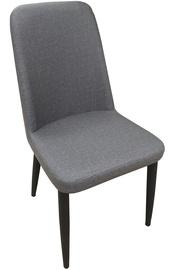 Ēdamistabas krēsls MN A96 Gray 2956030