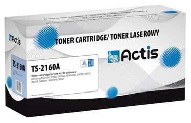 Actis Toner Cartridge for Samsung 1500p Black